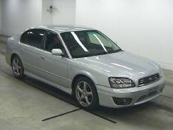 Subaru Legacy B4. BEE005967, EZ30DNXCBG