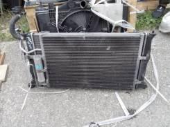 Радиатор кондиционера. Mazda Premacy, CREW