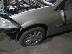 Сирена сигнализации (штатной) Renault Megane 2