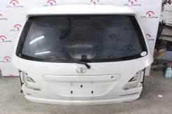 Дверь багажника. Toyota Harrier, MCU10, MCU10W
