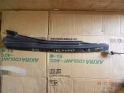 Накладка на крыло. Toyota Crown, GRS180, GRS181, GRS182, GRS183
