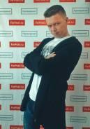 Ведущий и шоу-мен! Михаил Тимофеенко