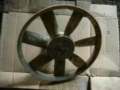 Мотор вентилятора охлаждения. Nissan Bluebird, U11 Двигатель CA18E