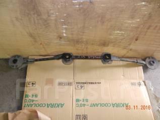 Распорка. Nissan Fairlady Z, HZ33, Z33 Двигатели: VQ35HR, VQ35DE