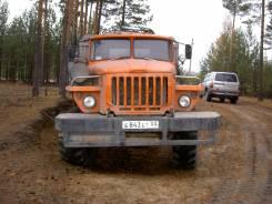 Урал 5557. Продаётся УРАЛ 5557 (Бортовой), 14 086 куб. см., 7 000 кг.