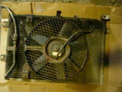 Радиатор кондиционера. Suzuki Escudo, TA01W Двигатель G16A