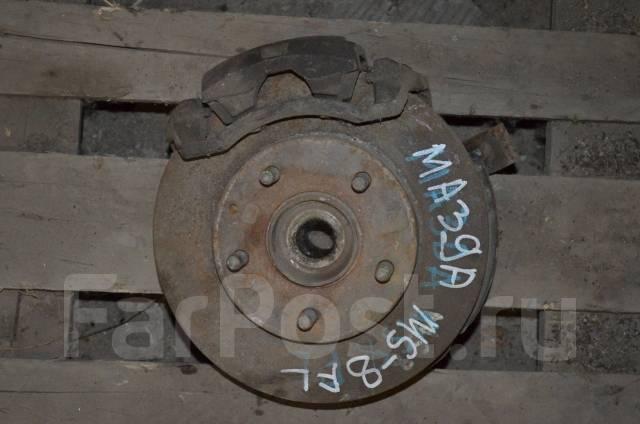 Ступица. Mazda Efini MS-8 Mazda MS-8