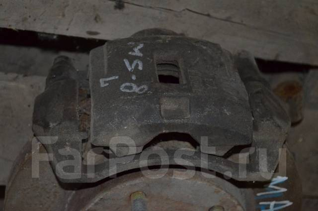 Суппорт тормозной. Mazda MS-8 Mazda Efini MS-8