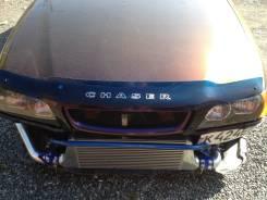 Ветровик. Toyota Chaser, GX100, JZX105, JZX101, JZX100