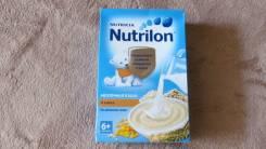 Каши молочные.