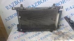 Радиатор кондиционера. Toyota Corolla, ZZE150, NDE150, NRE150, ADE150