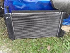 Радиатор охлаждения двигателя. Toyota Aqua, NHP10 Двигатель 1NZFXE