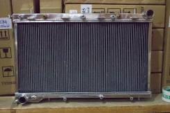 Радиатор акпп. Subaru Forester, SG5, SG