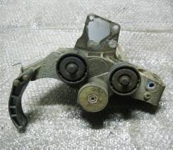 Крепление компрессора кондиционера. Fiat Albea