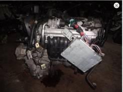 Двигатель. Toyota Noah, AZR60G Двигатель 1AZFSE