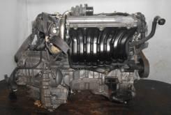 Двигатель в сборе. Toyota Isis, ANM10 Двигатель 1AZFSE