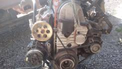 Двигатель в сборе. Honda HR-V, GH2 Двигатель D16A