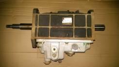 Коробка переключения передач. УАЗ Буханка, 452 УАЗ 452 Буханка