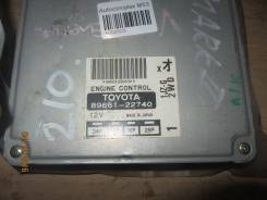 Блок управления двс. Toyota: Progres, Cresta, Crown, Mark II Wagon Blit, Crown Majesta, Land Cruiser Prado, Mark II, Crown / Majesta, Chaser Двигатели...
