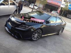 Обвес кузова аэродинамический. Toyota Camry, ASV50, AVV50, ASV51. Под заказ