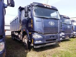 FAW J6. Самосвал , 6х4, 2014 г. в. Новый!, 8 600 куб. см., 25 000 кг.