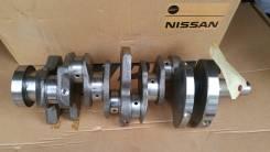 Коленвал. Nissan: Otti, 350Z, Fairlady Z, Terrano, Stagea Ixis 350S, Quest, Infiniti FX45/35, Elgrand, Teana, Wingroad, Presage, Infiniti M35/45, Stag...