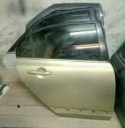 Дверь боковая. Honda Civic, FD1, FD2