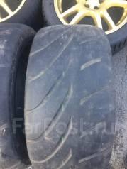 Bridgestone Potenza RE-55S. Летние, 2005 год, износ: 50%, 4 шт
