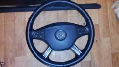 Подушка безопасности. Mercedes-Benz M-Class, W164