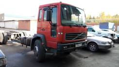 Volvo FL. , 5 480 куб. см., 10 000 кг.