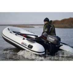 Marlin. 5,00л.с., 2-тактный, бензиновый, нога S (381 мм), Год: 2018 год
