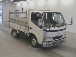 Торсион подвески. Toyota Dyna, KDY220 Двигатель 2KDFTV