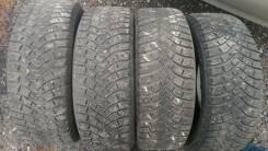 Michelin X-Ice North 2. Зимние, шипованные, 2014 год, износ: 30%, 4 шт