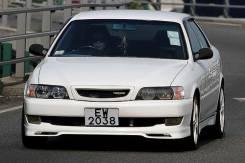 Обвес кузова аэродинамический. Toyota Chaser, GX100, SX100, LX100, JZX100. Под заказ