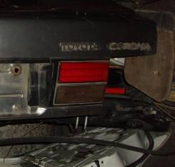 Вставка багажника Toyota Corona T170, правая CT170