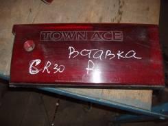 Вставка багажника Toyota Town Ace CR30, Master Ace Surf CR30, правая