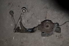 Ступица. Audi A6, C5