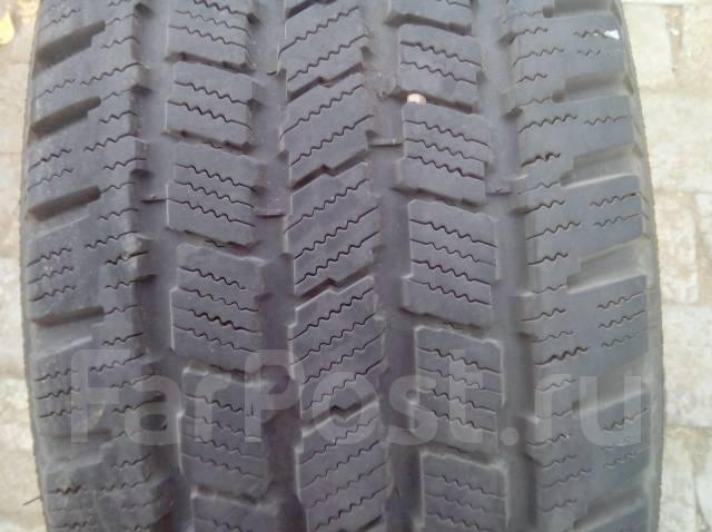 Michelin LTX M/S. Зимние, износ: 5%, 2 шт