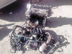 Двигатель. Toyota Belta Двигатель 2SZFE