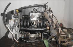 Двигатель в сборе. Toyota Mark II, GX100 Двигатель 1GFE