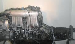 Двигатель. Toyota Chaser, GX81 Двигатель 1GGTE