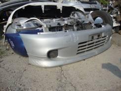 Бампер Toyota Funcargo 2001г б/у