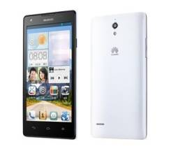 Huawei Ascend G700. Б/у