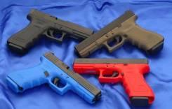 Гражданское и охотничье оружие.