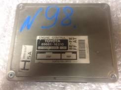Блок управления двс. Toyota Corsa, EL53 Toyota Tercel, EL53 Toyota Corolla II Двигатель 5EFE