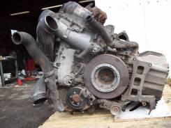 Двигатель. Mercedes-Benz Actros