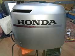 Honda. 130,00л.с., 4х тактный, бензин, нога L (508 мм), Год: 2008 год