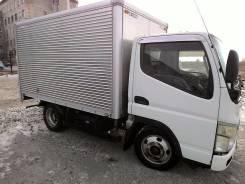 Mitsubishi Canter. Продается грузовик 2003 в Комсомольске-на-Амуре, 5 000 куб. см., 2 000 кг.