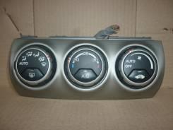 Блок управления климат-контролем. Honda CR-V, LA-RD4, LA-RD5, RD5, RD4