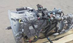 Коробка переключения передач. Mercedes-Benz Actros